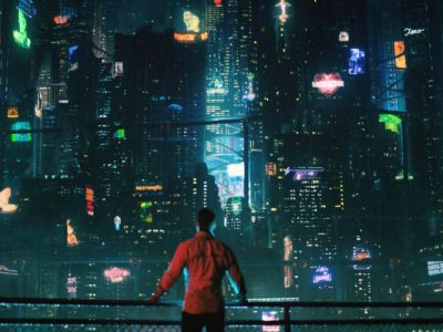 Altered Carbon Season 2 release date Netflix February