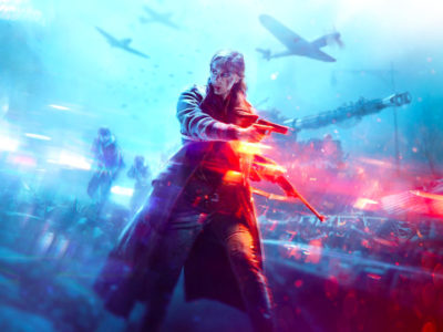 Battlefield V, DICE, Chapter 6, Chapter 5, War in the Pacific
