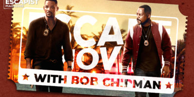 bad boys for life review escape to the movies bob chipman