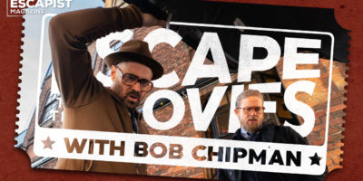 The Gentlemen review Escape to the Movies Bob Chipman