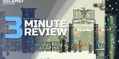 ministry of broadcast review in 3 minutes