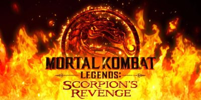 Warner Bros. Animation Mortal Kombat Legends: Scorpion's Revenge
