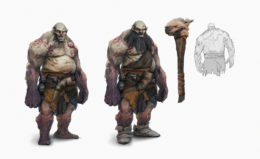 Pathfinder: Wrath of the Righteous Giant
