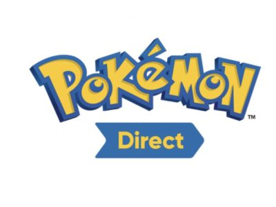 Pokémon Direct Nintendo Direct