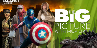 The Movies of the 2010s Decade - Big Picture Bob Chipman