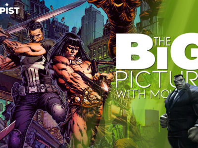 10 predictions MCU Marvel Cinematic Universe - Bob Chipman The Big Picture