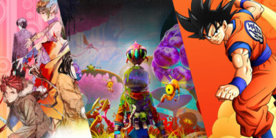 January 2020 single player games: Dragon Ball Z: Kakarot, Tokyo Mirage Sessions, and Journey to the Savage Planet
