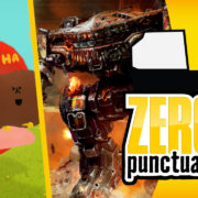MechWarrior 5: Mercenaries Wattam Zero Punctuation Yahtzee Croshaw