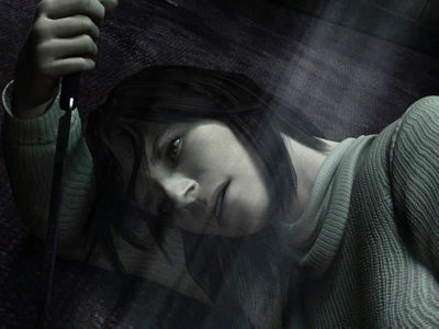 Silent Hill 2 angela orosco abuse survivor depiction realistic, thanks Konami