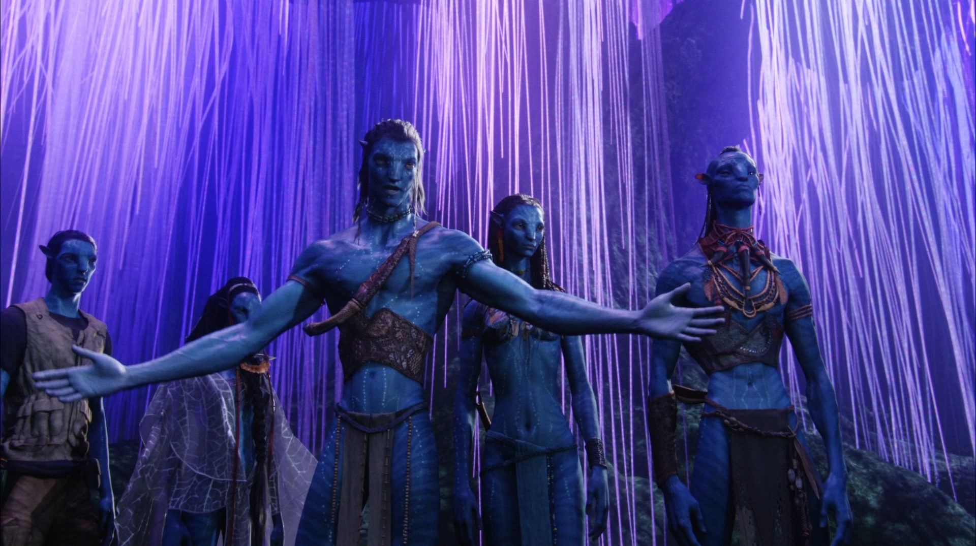Avatar Lack of a Cultural Footprint Might Be Its Best Feature