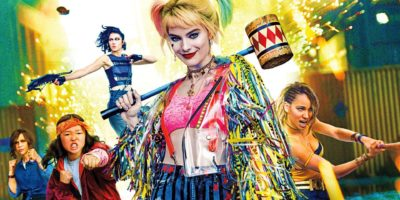 birds of prey trailer harley quinn margot robbie