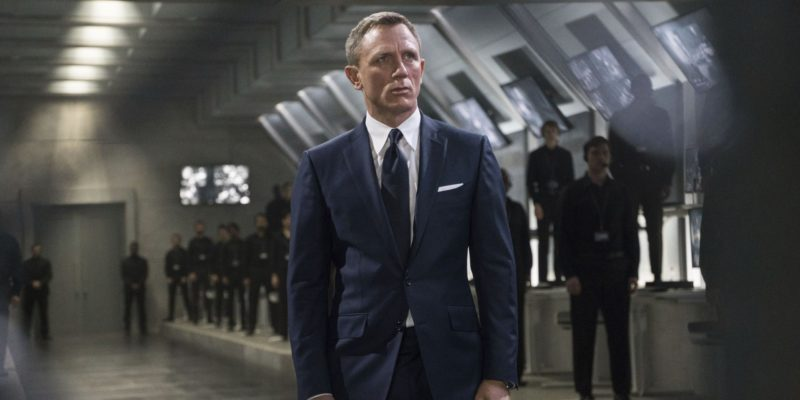 Bond Producer Says James Bond Can Be Any Race But Can T Be A