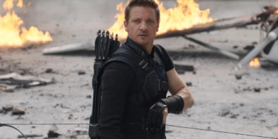 Hawkeye show Disney+ MCU Marvel Cinematic Universe filming start July