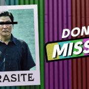 Parasite is an infectious class act Don't Miss It