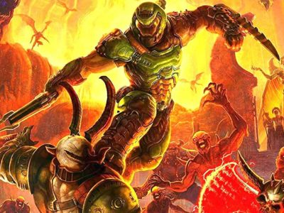 doom eternal, microtransactions, id software, hugo martin