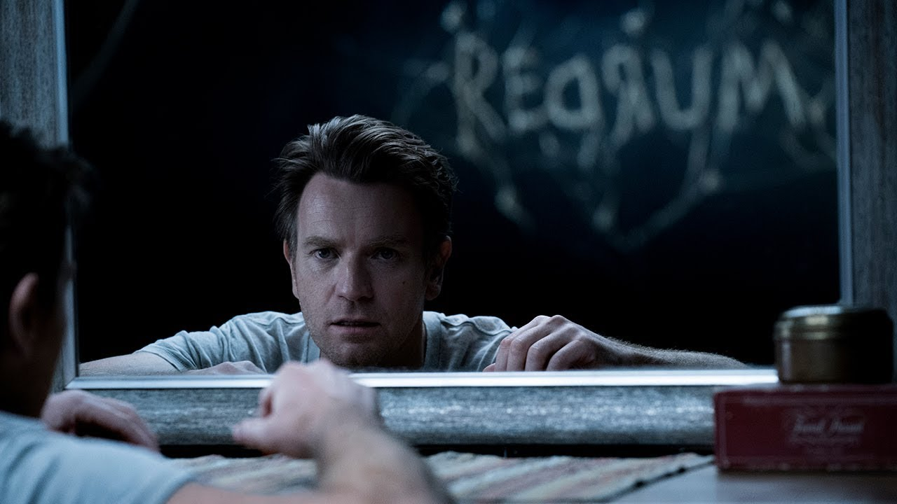 Doctor Sleep satisfies Stephen King and Stanley Kubrick, kudos Mike Flanagan after The Shining