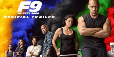 F9 trailer fast and furious 9 vin diesel justin lin