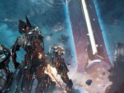 leaked godfall gameplay trailer full counterplay games confirmed gearbox publishing
