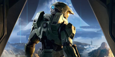 Xbox Series X exclusives vs. PlayStation 5, Halo Infinite