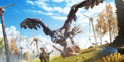 Horizon Zero Dawn Sony, PlayStation 4, PC, Guerrilla Games, Horizon Zero Dawn PC version