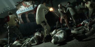 left 4 dead 3 vr rumor shut down by Valve