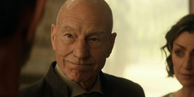 Star Trek: Picard fixes Star Trek Nemesis mistake