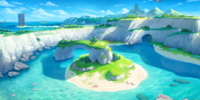 Pokémon Sword and Shield Expansion Pass should set precedent for series moving forward