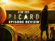 Star Trek: Picard episode review CBS All Access