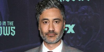 Taika Waititi, star wars, disney, marvel, Jojo Rabbit