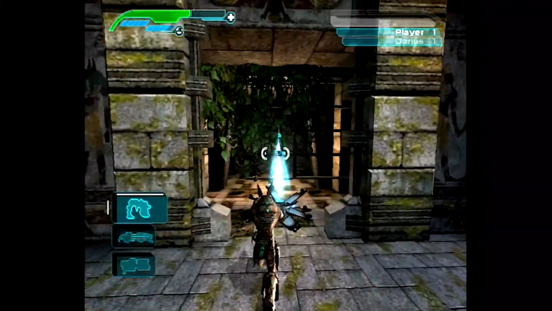 Unreal Championship 2: The Liandri Conflict single player hero shooter problem solved