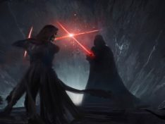 Colin Trevorrow Star Wars: Duel of the Fates concept art confirmed real