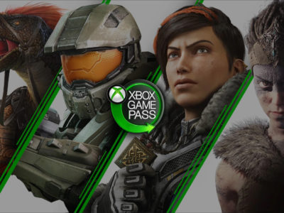 Xbox Game Pass Is Microsoft Advantage Over Sony PlayStation 5, Xbox Series X