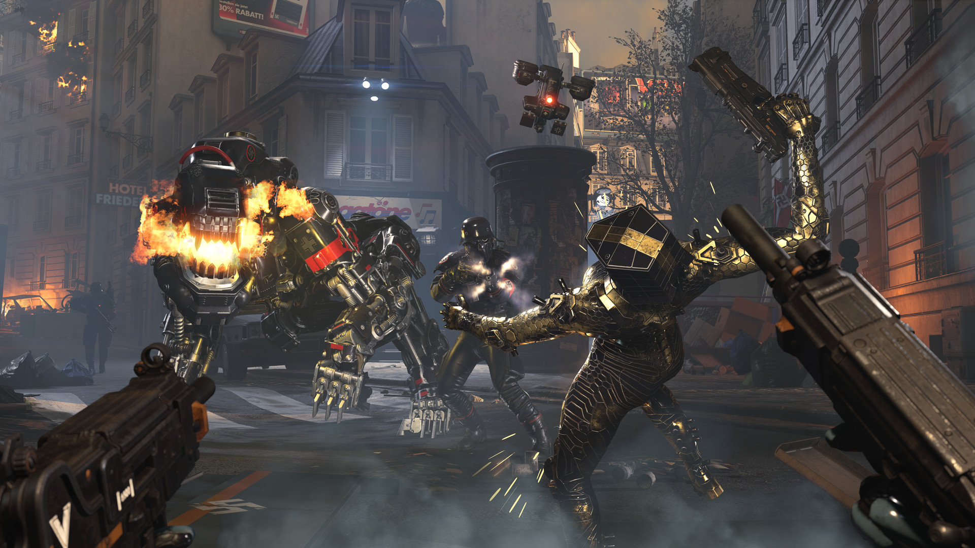 multiplayer game problems ruin single player games: open world freedom, bad pacing, sidequests