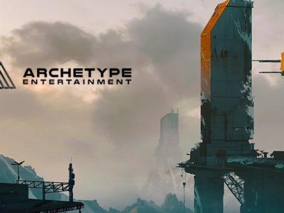 Archetype Entertainment Drew Karpyshyn Bioware