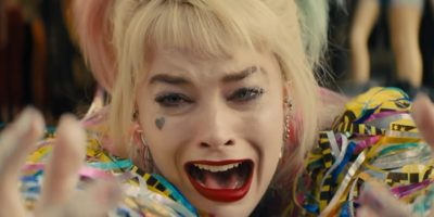 Birds of Prey, Harley Quinn, DC, Warner Bros., Box Office