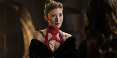 Jurassic World 3 is adding Dichen Lachman of Altered Carbon