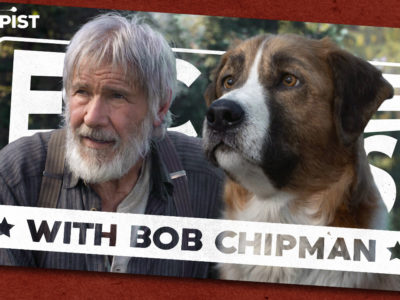 The Call of the Wild review Escape to the Movies Bob Chipman Harrison Ford