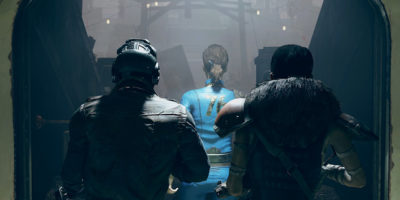 Fallout 76 NPCs Steam release date april 7