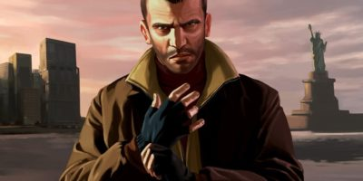Games for Windows Live, Grand Theft Auto IV, Rockstar Games, Steam