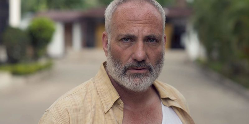 Kim Bodnia cast as Vesemir in Netflix's The Witcher