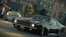 Mafia III: Definitive Edition hangar 13 2k silicon valley take-two interactive