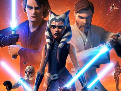 Disney official star wars timeline disney+ star wars: the clone wars final season