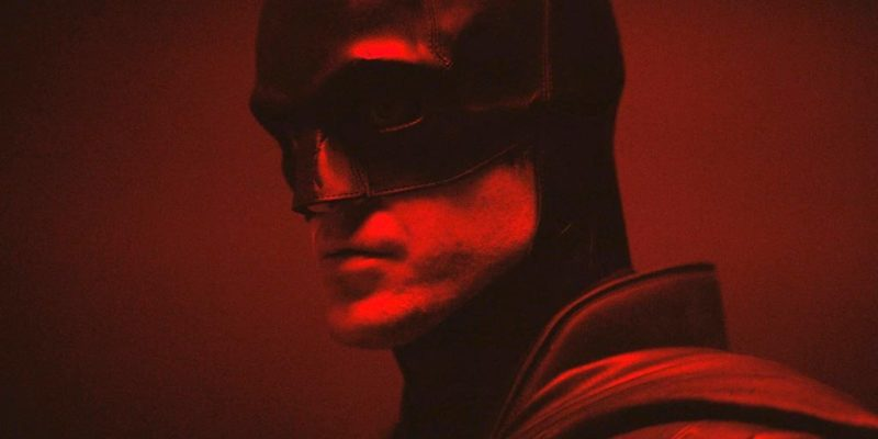 The Batman, Michael Giacchino, Robert Pattinson, Matt Reeves,
