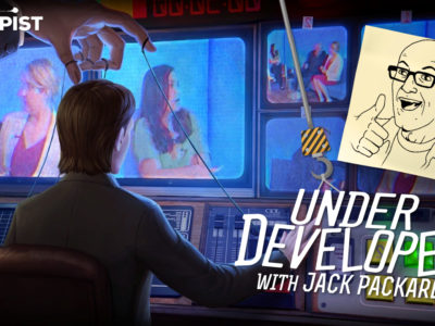 not for broadcast jack packard underdeveloped