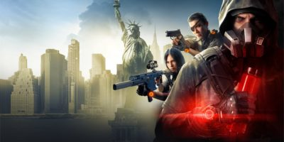 Warlords of New York, The Division 2, Ubisoft, Massive Entertainment, Title Update 8, Aaron Keener
