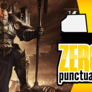 Wolcen: Lords of Mayhem Wolcen Studio RPG Zero Punctuation Yahtzee Croshaw