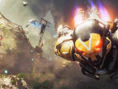 Anthem redesign BioWare EA Sony PlayStation 5 Microsoft Xbox Series X new consoles could help