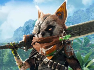 biomutant development experiment 101 not canceled release date