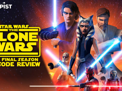 Star Wars The Clone Wars The Final Season 7 episode review Disney+ Disney Plus Lucasfilm
