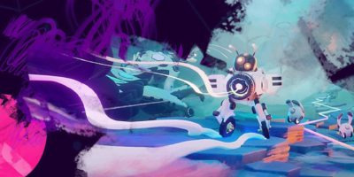 Media Molecule Dreams creating next generation of game designers, easy game design